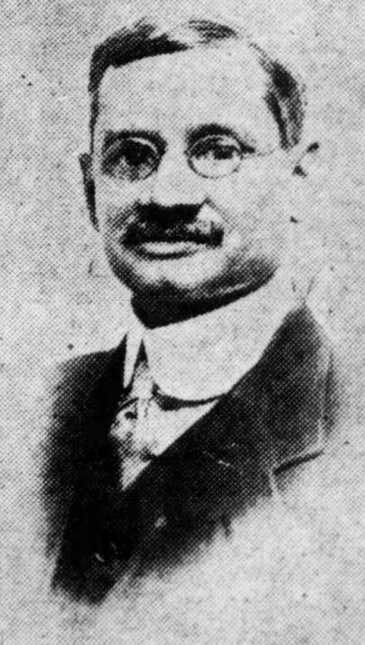 Shankar Abaji Bhisey. (Source: oztypewriter)