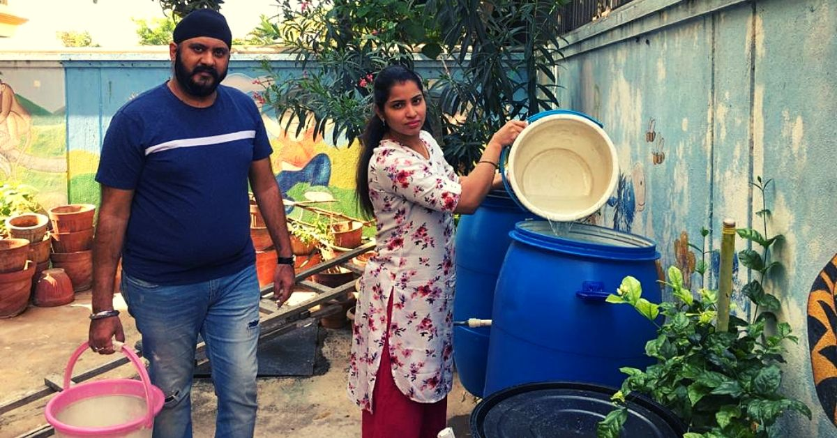 Chennai Water Crisis: 10 Ways Citizens Across India Are Saving Lakhs of Litres