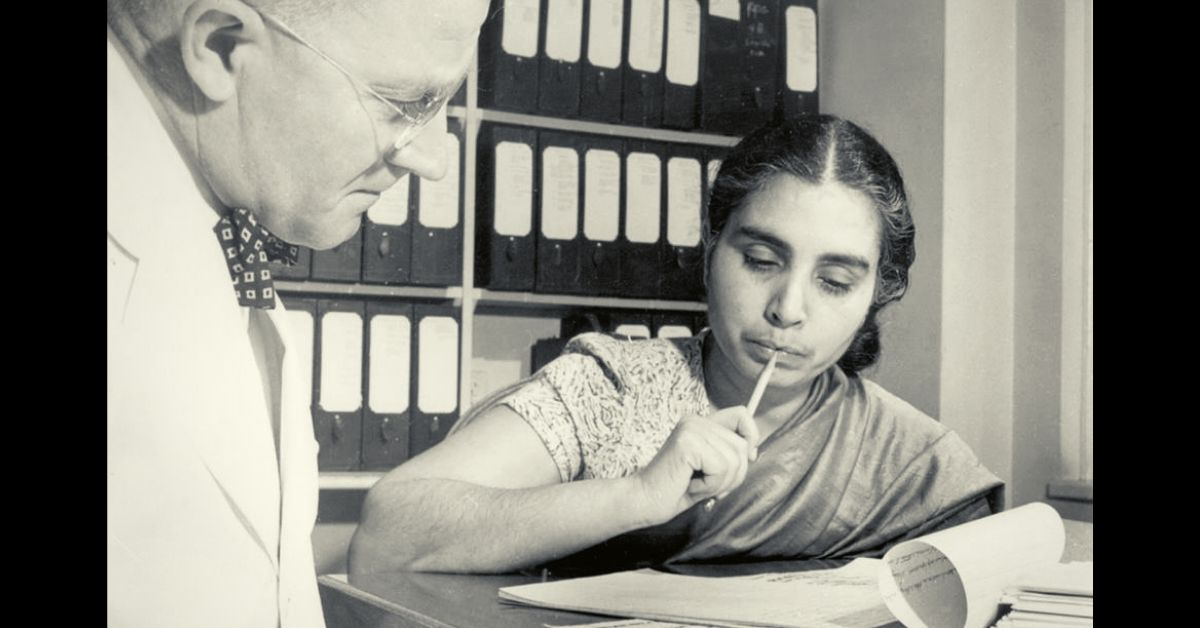 Sushila Nayar, Gandhi's Doctor Who Spent Her Life Giving Medical Care to the Poor