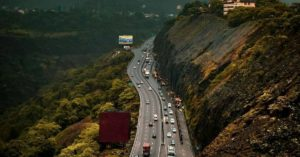 Mumbai pune expressway road safety hero spends lakhs inspiring india