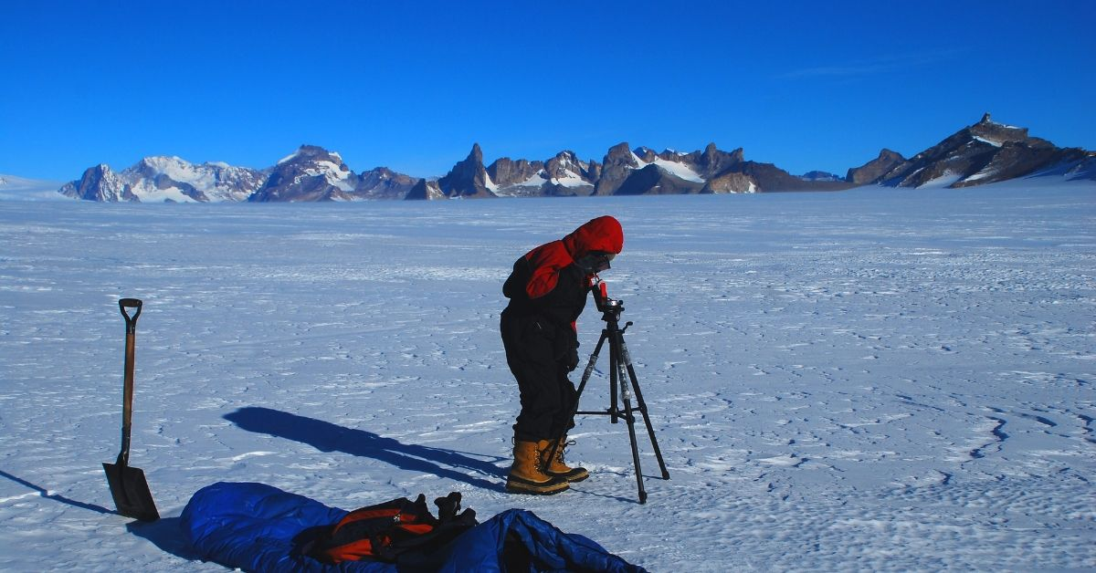 Exclusive: From Physicists to Geologists, Meet 6 Amazing Antarctic Women of India