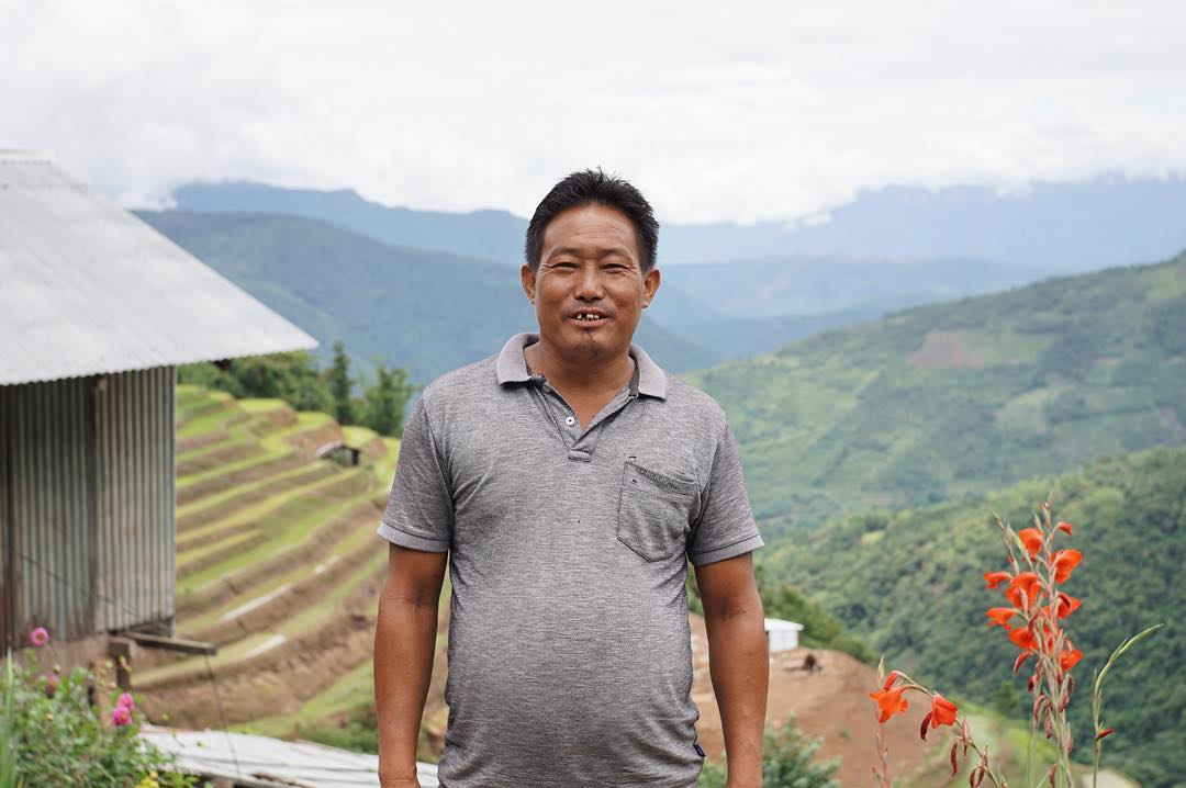 Huveta (Source: Humans of Nagaland)