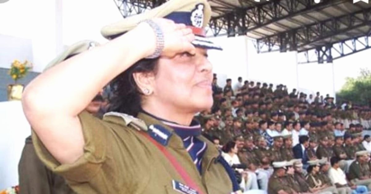 Tribute: Kanchan Chaudhary, the Trailblazing IPS Officer Who was India's 1st Woman DGP