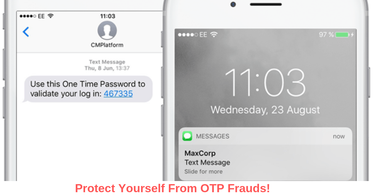 OTP Frauds on the Rise: If You Rely on Digital Payments, Here's How to Protect Yourself!