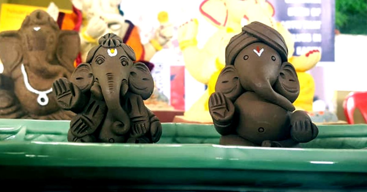 Ganesh Chaturthi the Traditional Way: 5 Unique Idols You Should Get This Year!
