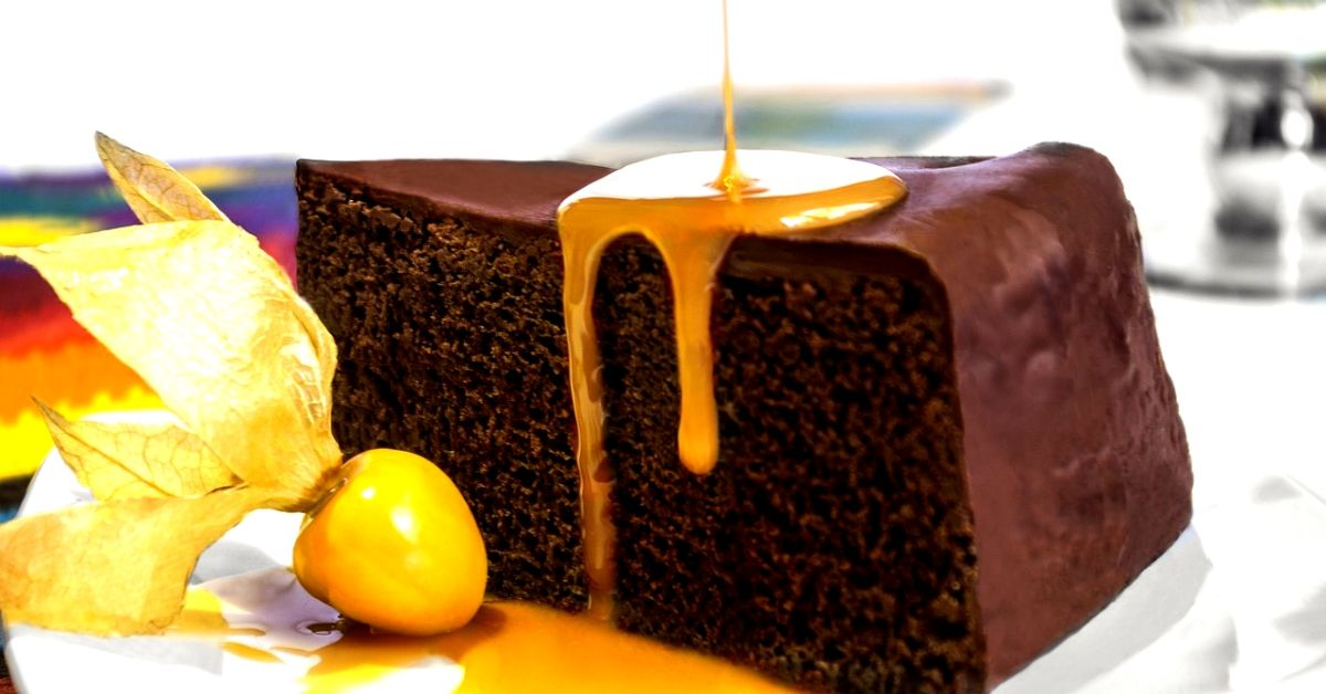 Cake Needs No Occasion: 5 Easy Vegan Recipes to Satisfy Your Sweet Tooth Guilt-Free