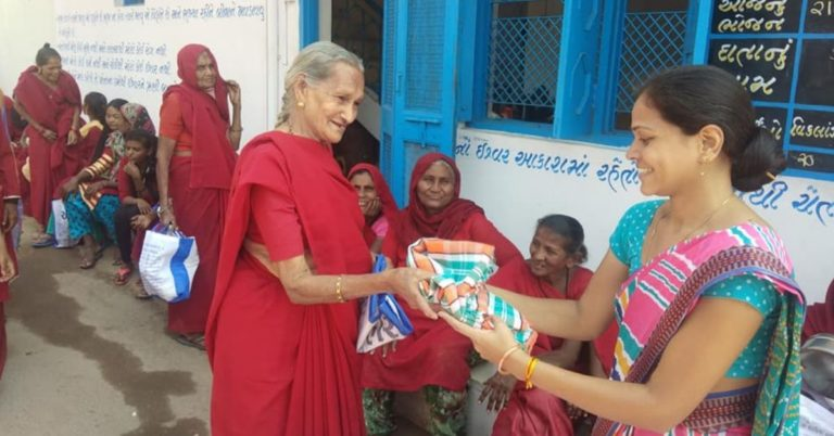 She Fought Patriarchy to Educate Girls, Has Helped 80K Women Live Life On Own Terms!