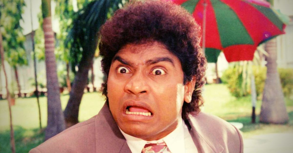 All The Little Known Stories About the Legendary Johnny Lever!