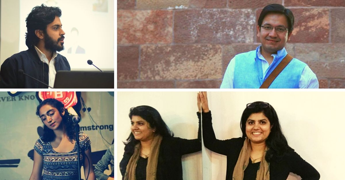 Doing The 'Impossible': 6 Achievers Who Will Inspire You To Never Give Up on Dreams