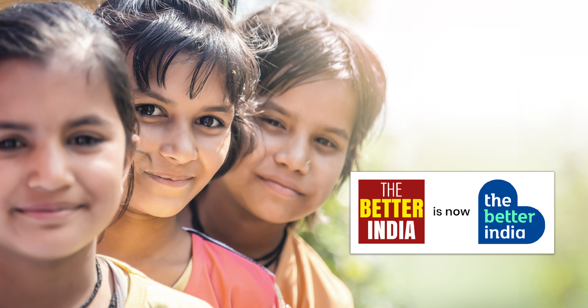 Heart to Heart: Here's The Story Behind The Better India's New Look