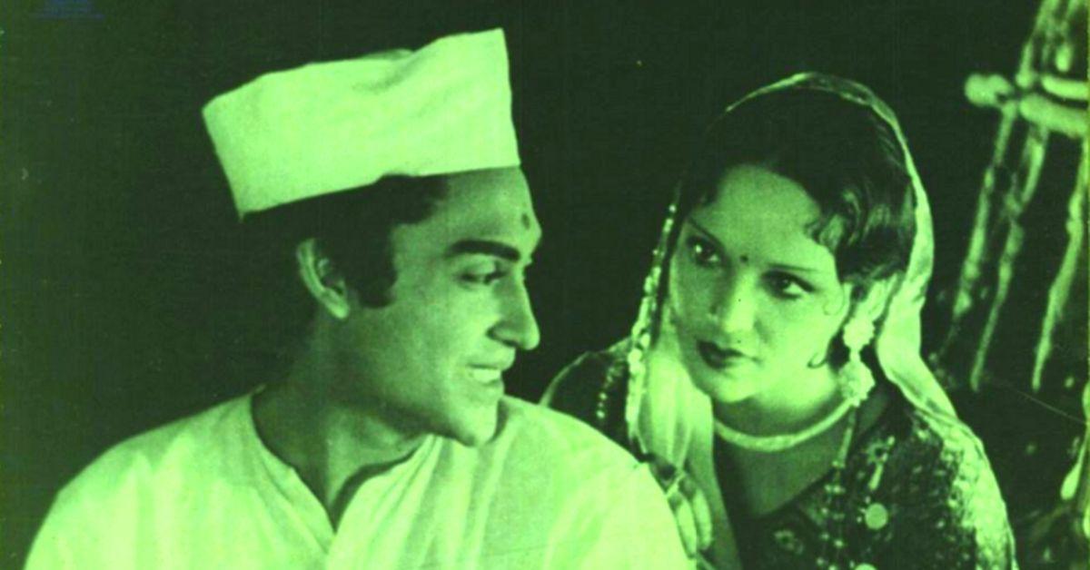 Bollywood's First Empress: Before Madhubala & Nargis, India had Devika Rani