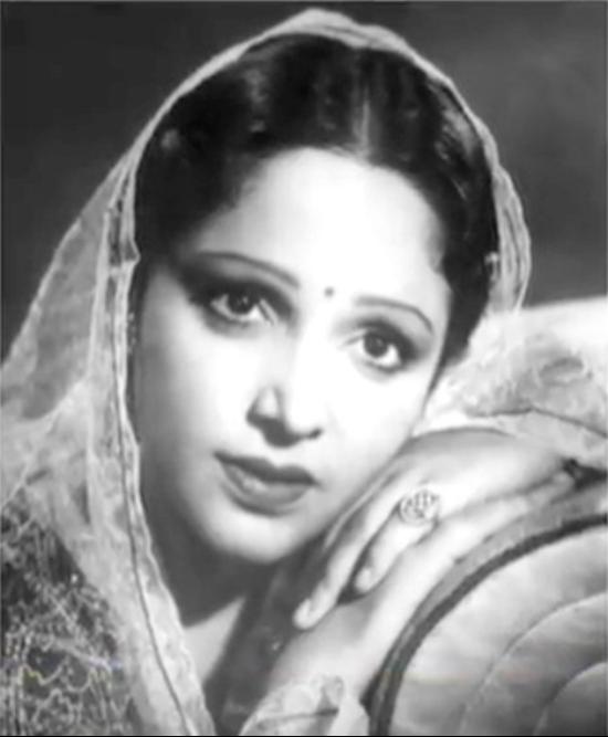 Devika Rani (Source: DD National)