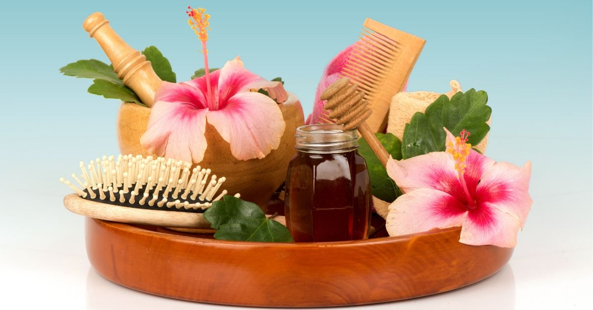 8 Organic Home Spa Treatments for Dandruff, Hair Fall, Split-Ends and More!