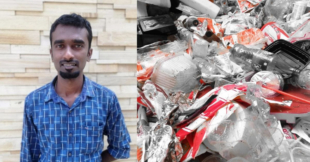 Get Paid For Your Trash: B'luru Startup Collects Waste Right At Your Doorstep