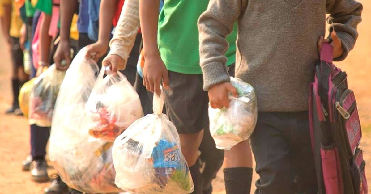 5 Initiatives That Show How Plastic Barter Systems Are Booming In India