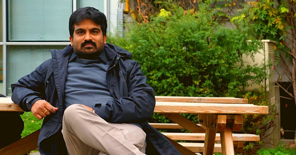 This Telangana Man Can Help You Use Kitchen Waste to Cut LPG Costs by 80%!