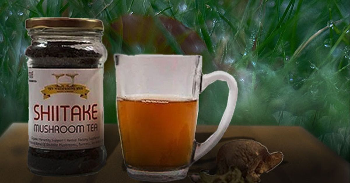 Had a Sip of Mushroom Tea Yet? You Need to Try This New Rage Right Now!