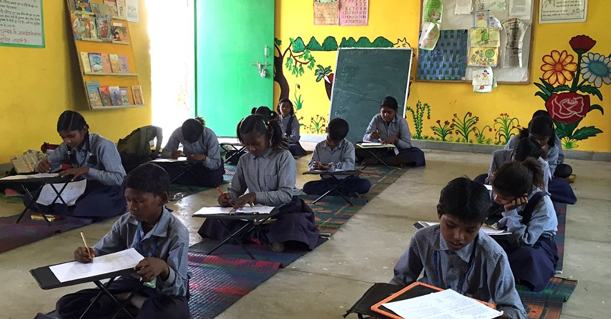 #InternationalLiteracyDay: Gift an Education to a Child with These 6 Essentials!
