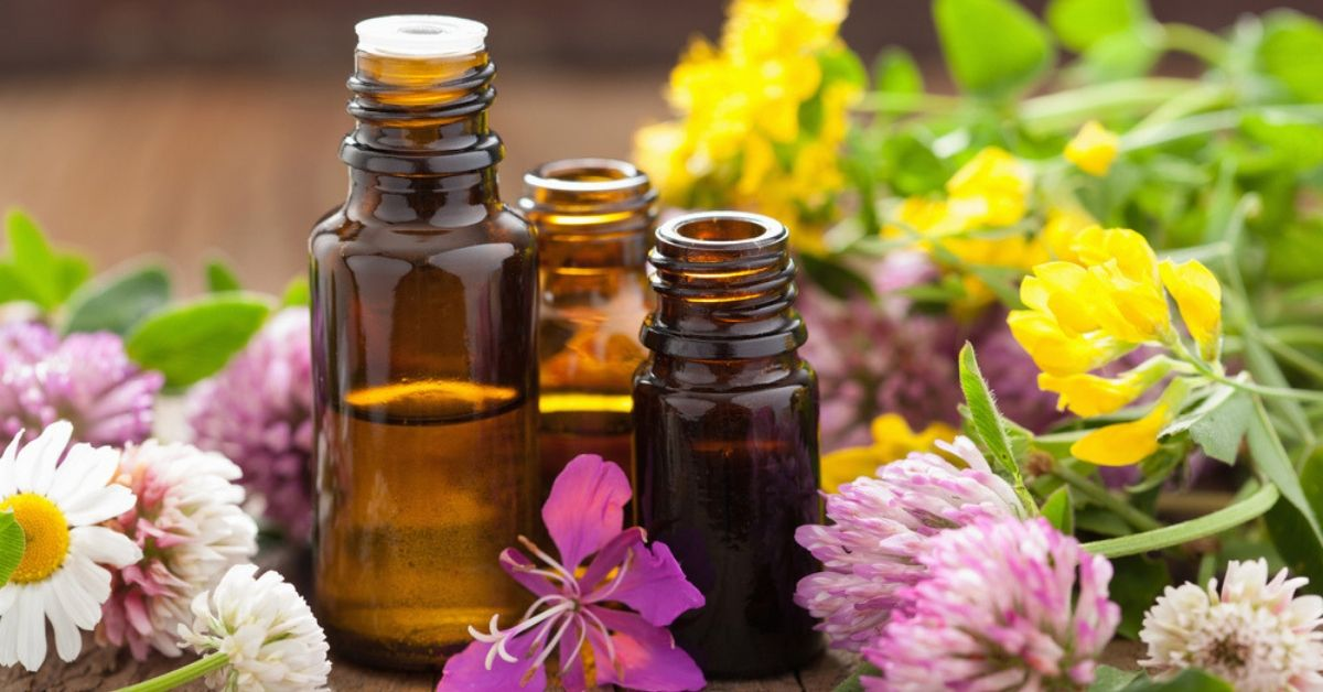 Are Essential Oils Eco-Friendly? The Answer Will Make You Ditch Chemical Perfumes