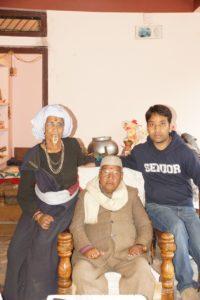 Prabha Devi Semwal