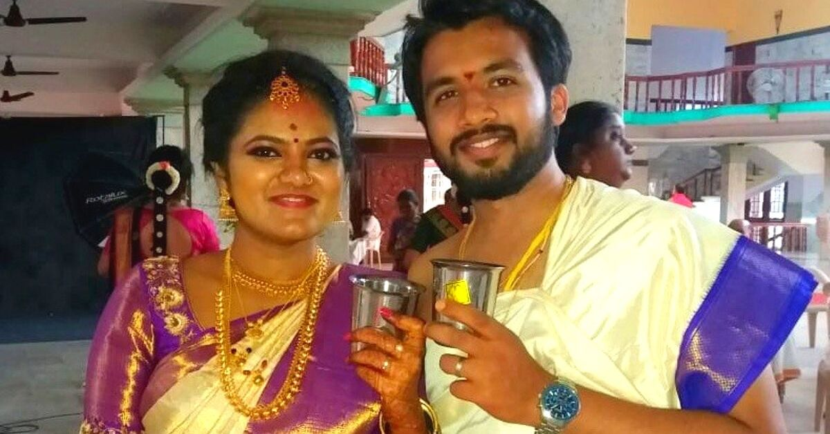 Bengaluru Couple Shows That Big Fat Weddings With 3000 Guests Can Be Eco-Friendly Too!