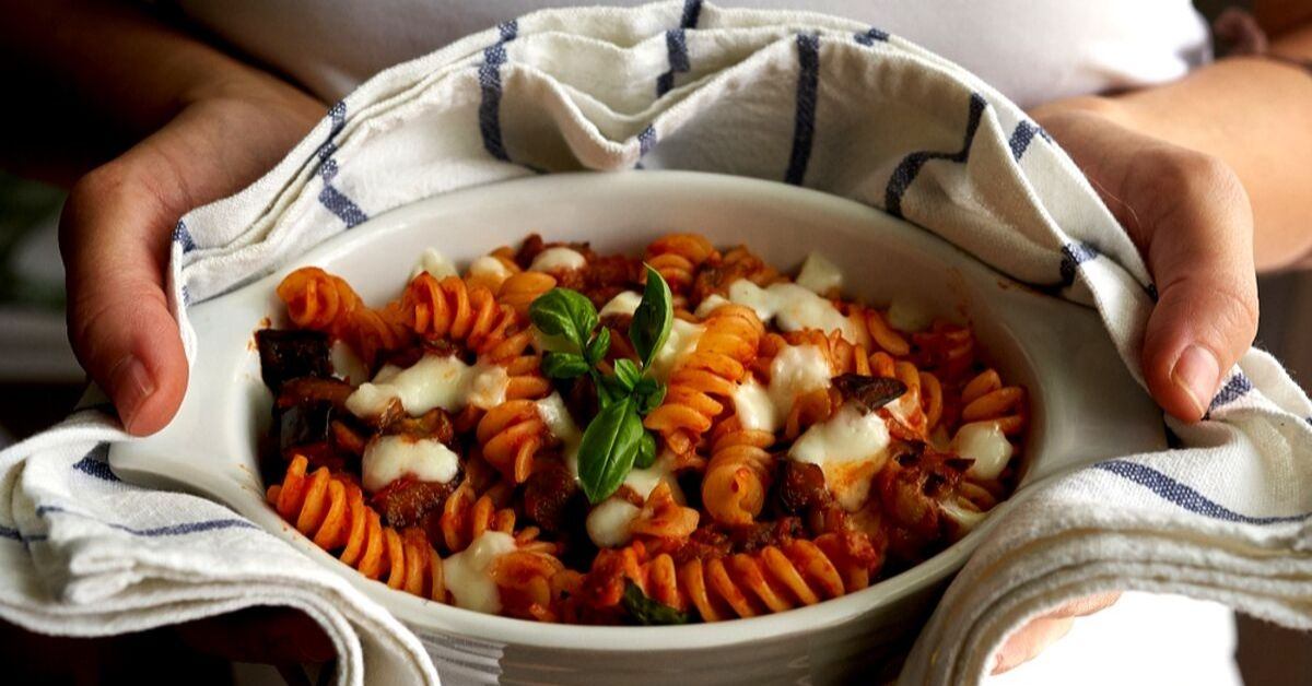 This Perfect Millet Pasta Recipe Doesn't Compromise on Health or Taste!