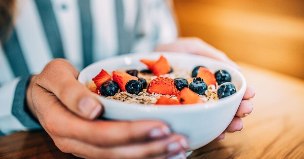 Heart-Healthy Food You Need to Include in Your Diet Right Now!