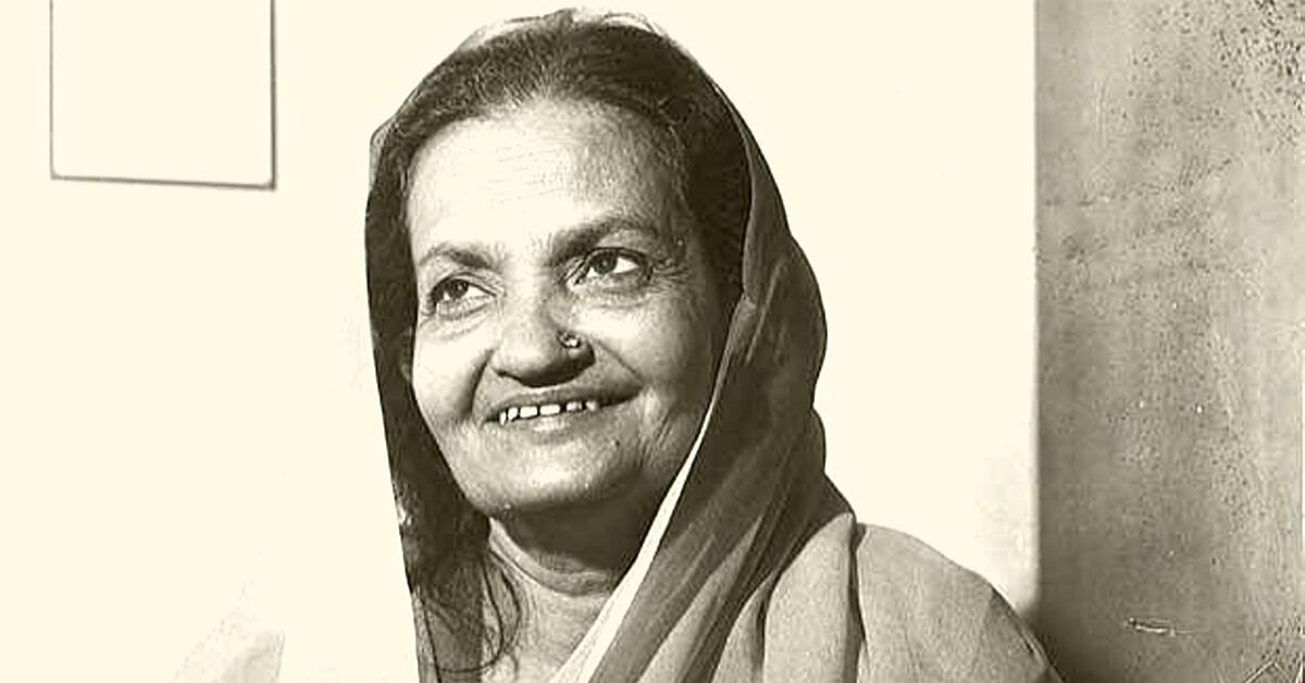Begum Akhtar, The Queen of Ghazals Who Turned Her Pain Into Soul-Stirring Music