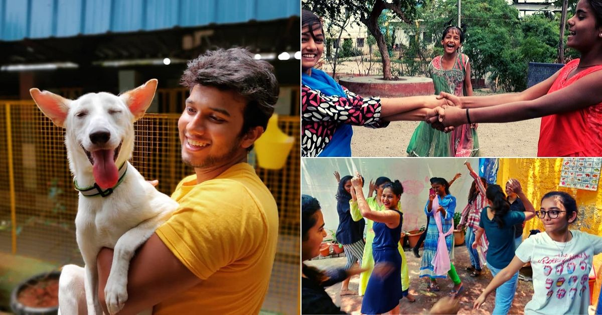 You Can Make Someone's Diwali Brighter With Just One Click. Here's How!