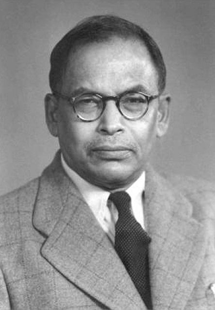 Nobel Prize nominated scientist