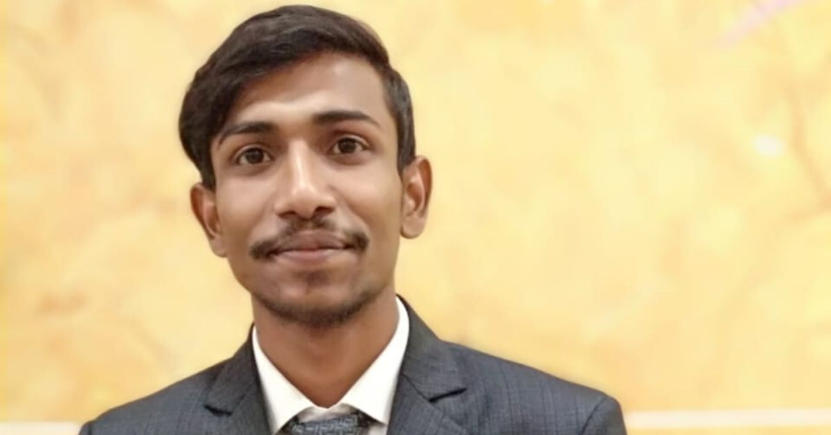 Delhi Boy Skipped a Rs 70 Lakh US Job To Build Electric Bikes in India. Here's Why