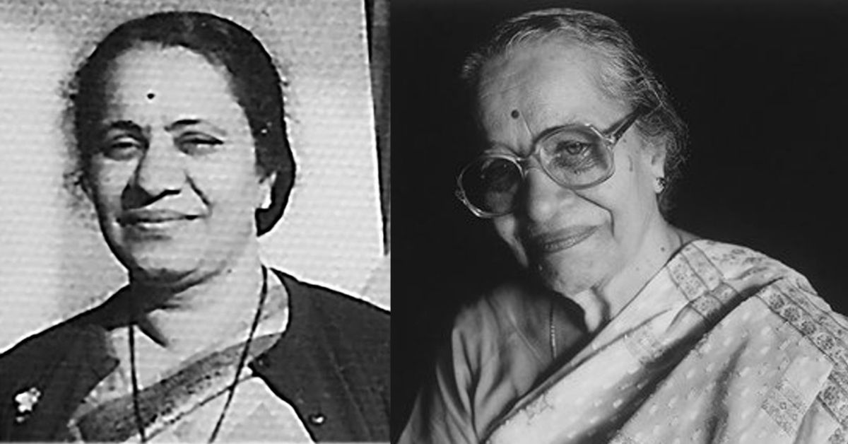 Kamal Ranadive, The Unsung Scientist Who Made Science Accessible to All Women