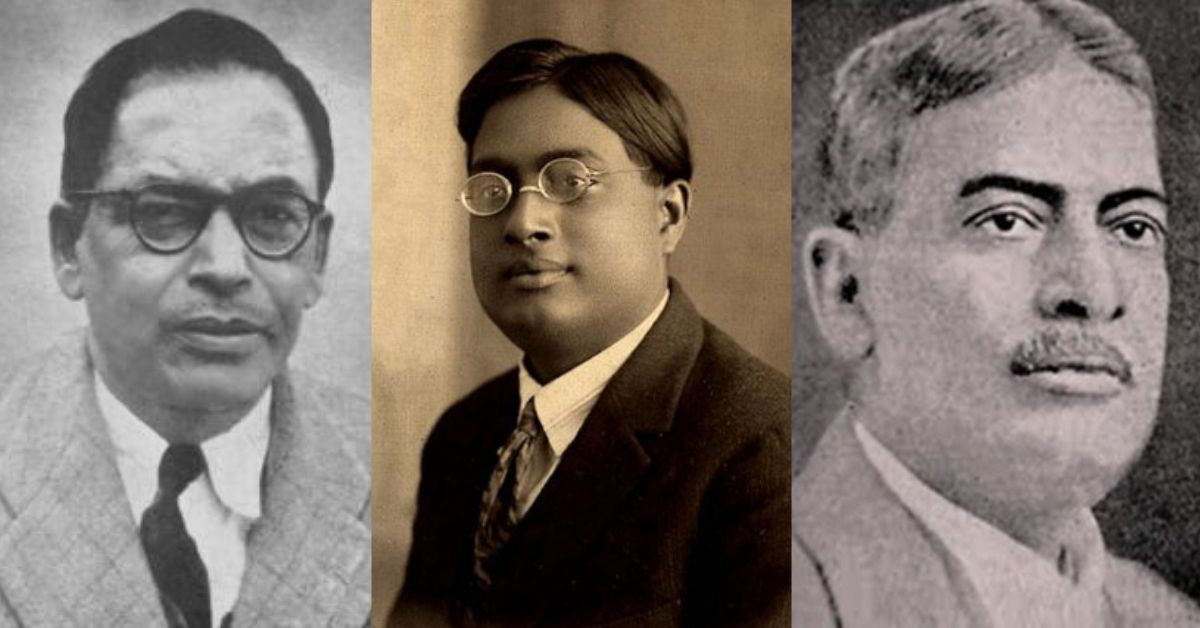 Saha to Bose : 6 Unsung Indian Scientists Nominated For the Nobel Prize