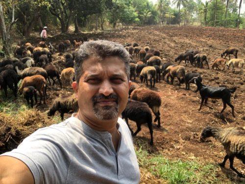 Natural farming Krishiyog