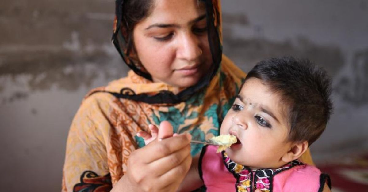 Superfoods to Rs 2 Detection Tests: 5 Ways Indians are battling Malnutrition