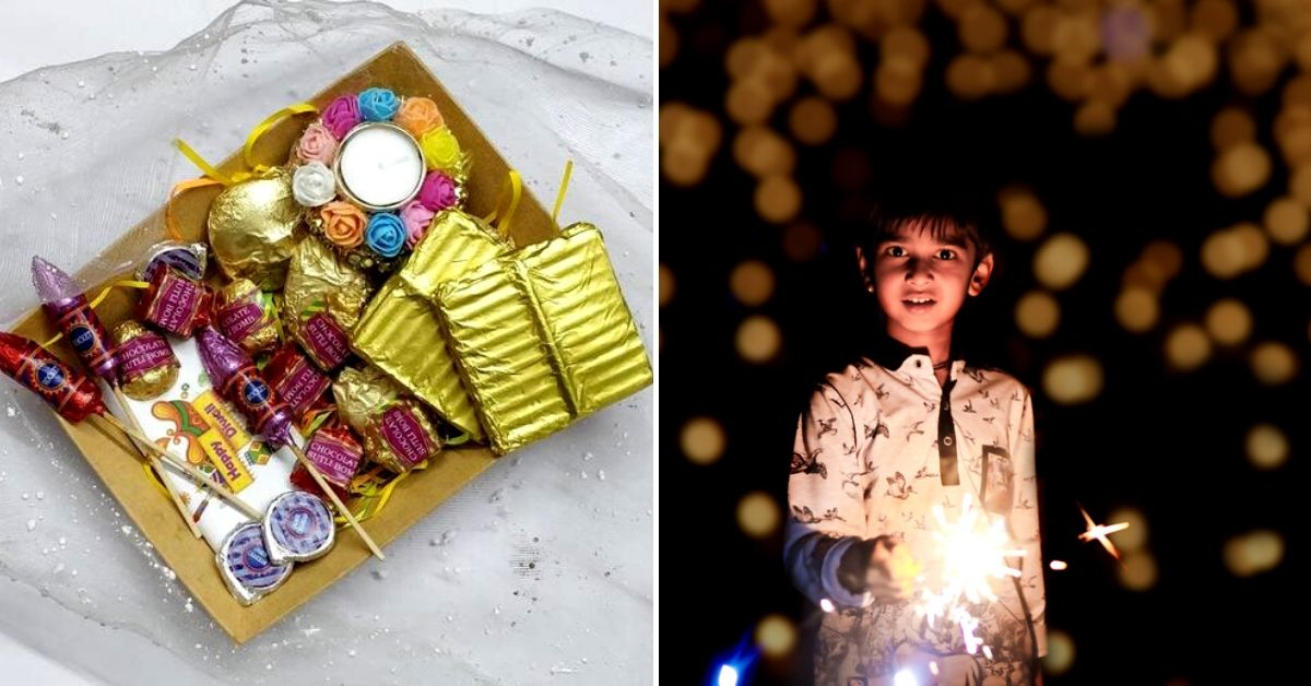 What Are Green Firecrackers? Here's the Perfect Solution This Diwali for Rs 600!