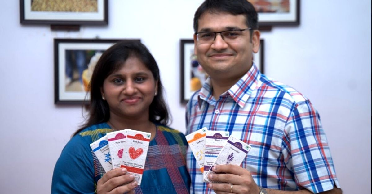 Chennai, Learn to Make Vegan, Gluten-Free Chocolates from India's 1st Cocoa Taster