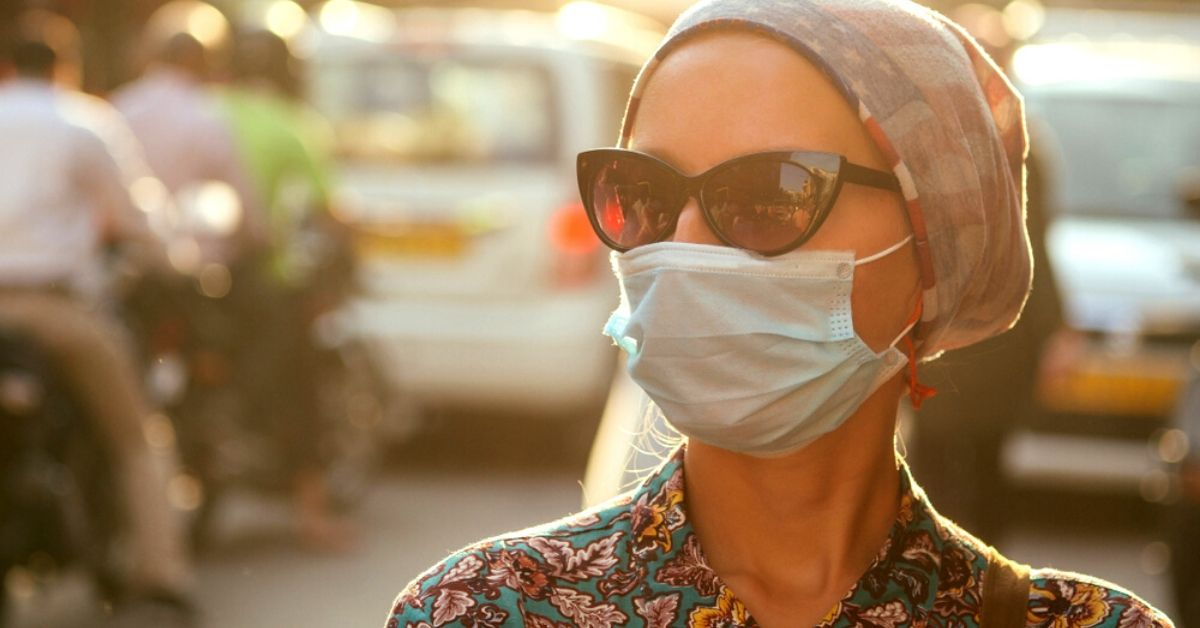 How to Choose the Best Reusable Face Mask and Keep it Clean Without Toxic Chemicals