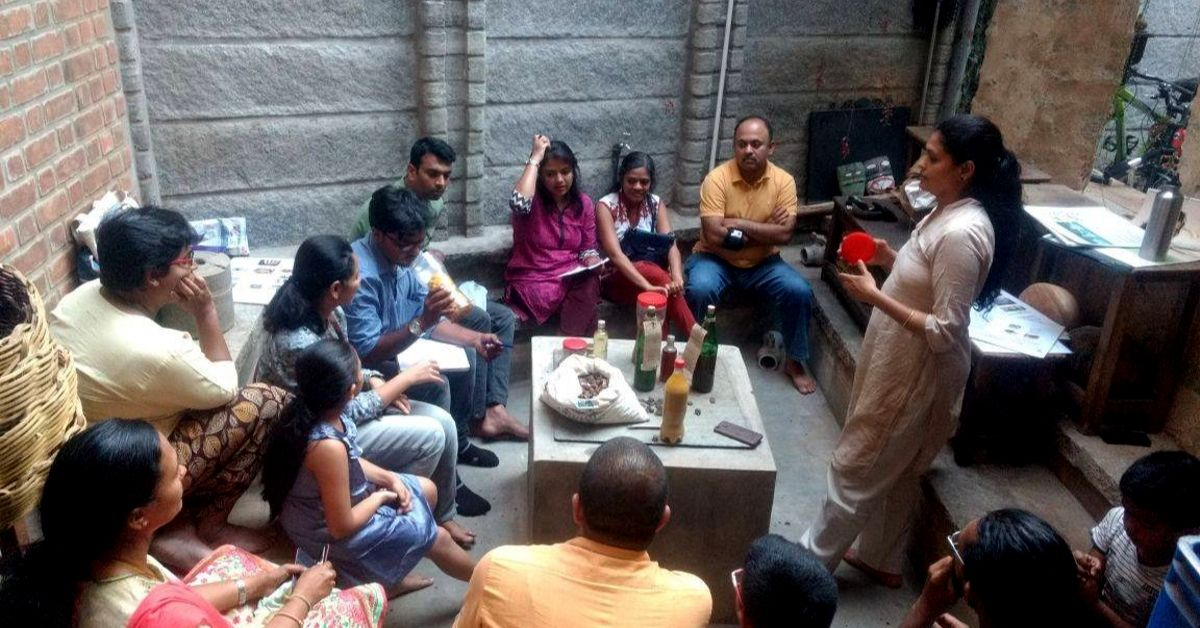 Learn How to Make Natural Skincare Products at Home at This Bengaluru Workshop!