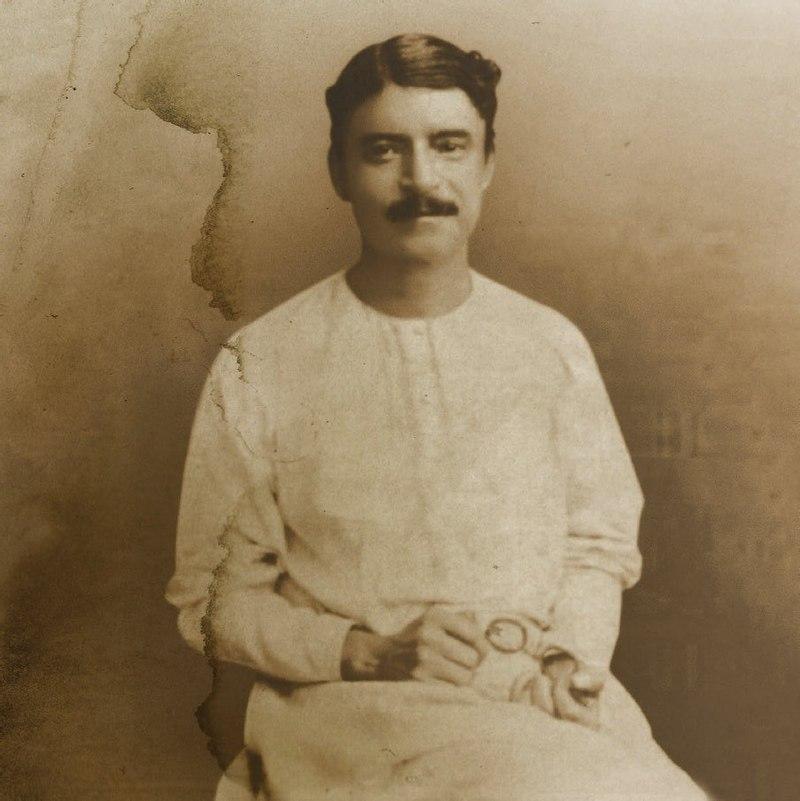 Hemendra Mohan Bose