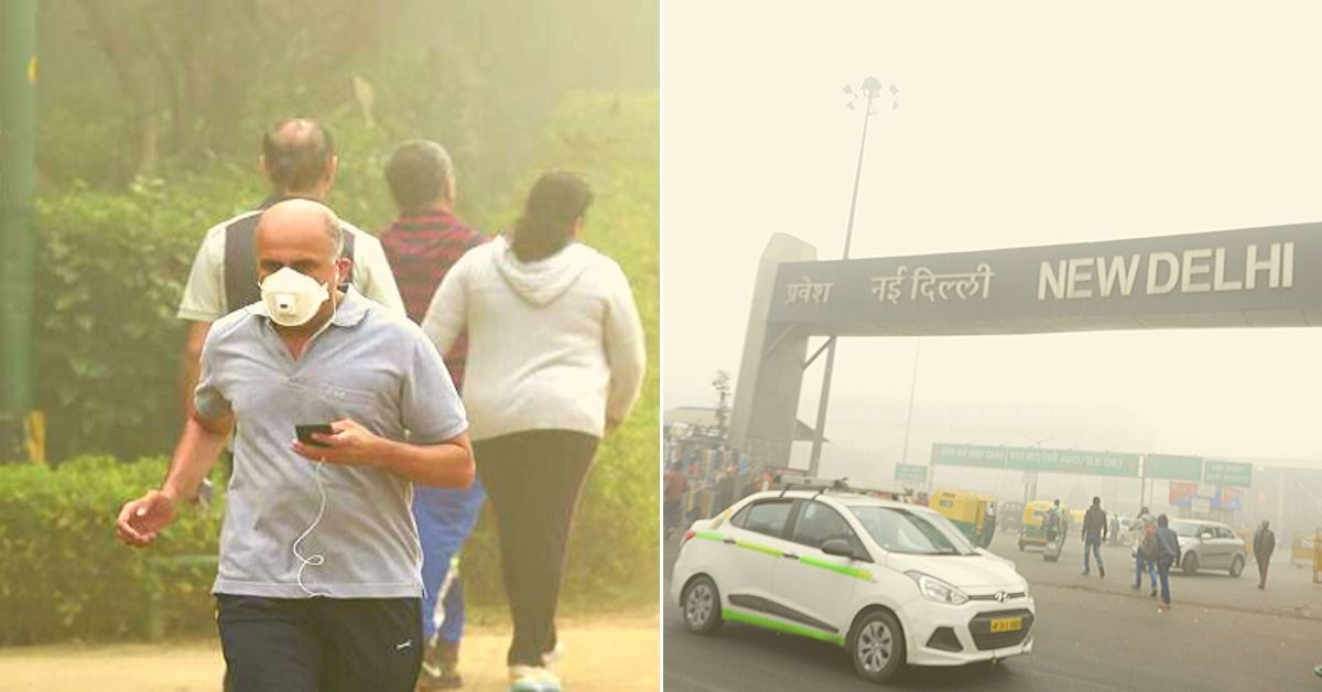 Odd/Even Not Enough: What The Govt Needs to Do to Reverse the #DelhiAirEmergency