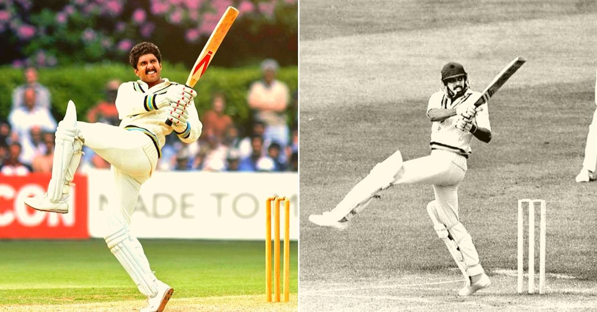 Kapil Dev's 175 in '83: The Greatest ODI Knock That Was Never Televised
