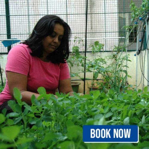 Priti Rao bengaluru workshop