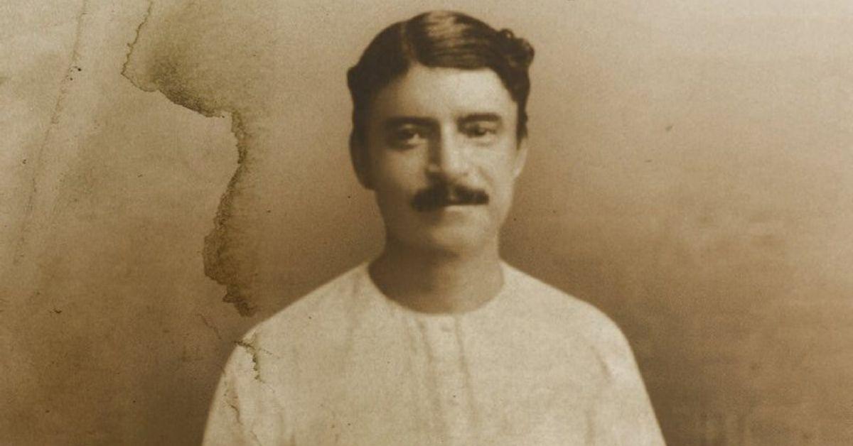 The Unsung Swadeshi Entrepreneur Whose Record Discs Helped Defeat the British Raj
