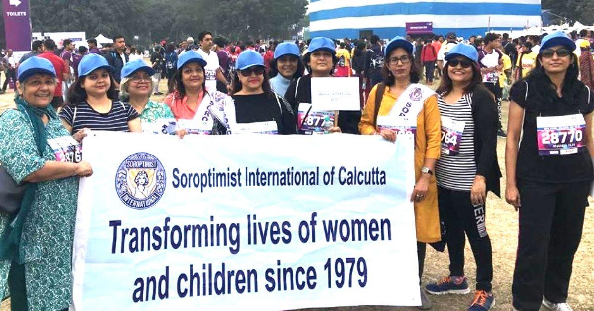 Soroptimist International of Calcutta