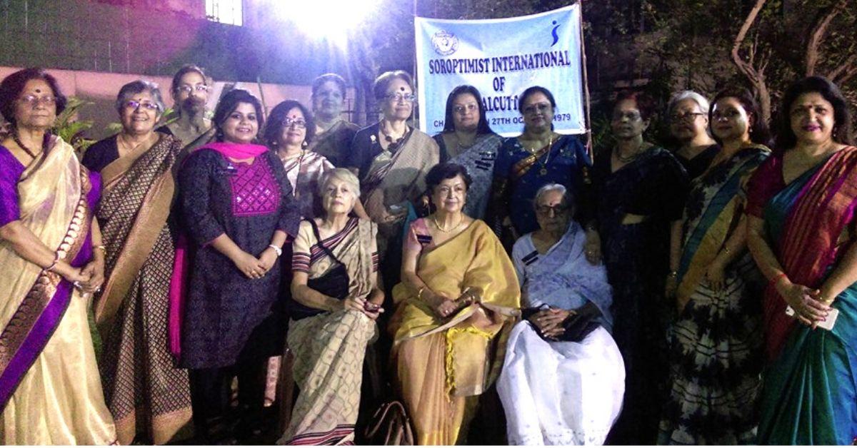 Kolkata's 'Best Sisters' Juggle Jobs While Empowering 1000+ Deprived Women & Girls!
