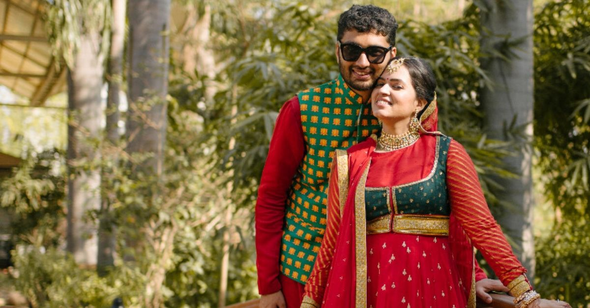 PET Bottle Recycling to Donating Food: Gujarat Couple's Zero-Waste Wedding is Goals