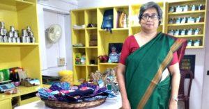 Kolkata zero waste store