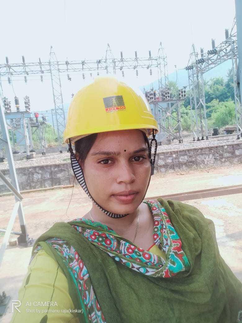 Sita Behera Odisha electrician