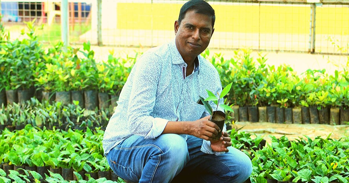 No Seeds? No Problem: TN Farmer's Innovation Can Help Transform Indian Agriculture